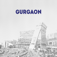 Explorra Gurgaon Campus