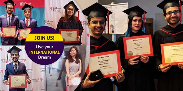 Join us for canada pathway