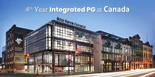 4th Year PG at Canada
