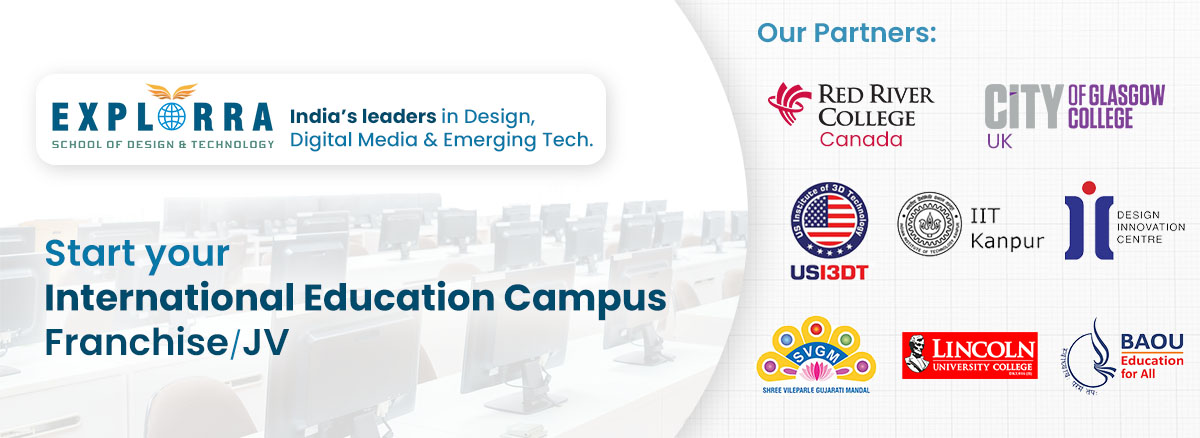 Franchise Opportunities in Design Education
